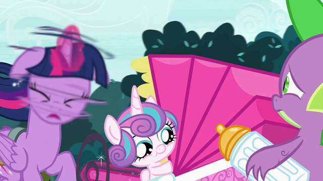 File:Twilight Sparkle shaking herself dry S7E3.png