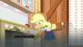 Applejack takes pies out of the oven SS14.png