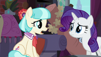 Coco Pommel -I finished the alterations- S5E16