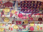 Crystal Princess Celebration toy poster