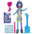 DJ Pon-3 Equestria Girls Rainbow Rocks designing dress doll.png
