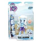 Equestria Girls Minis Trixie Lulamoon Beach packaging