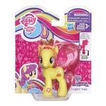 Explore Equestria Pursey Pink doll packaging