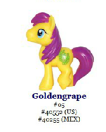 Goldengrape in Wave 3