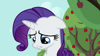Rarity --one of our spa days in ages-- S6E10