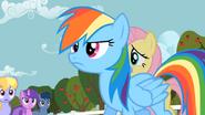 S02E15 Rainbow Dash jest zła