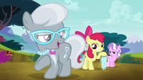Silver Spoon -because nopony else will!- S5E4