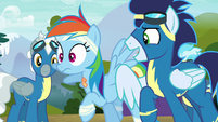Soarin --are you serious-!-- S6E7