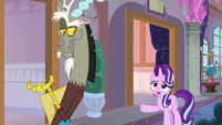 "Starlight ""next time you want something"" S8E15"