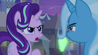 "Starlight ""you just brought me along"" S8E19"