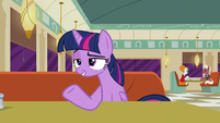 Twilight --cross-referenced by size-- S6E9