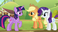 Twilight --we never even got started-- S6E10