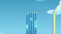 Wonderbolts makes electrically-charged smoke trails S7E7.png