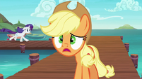 "Applejack ""how can I help?"" S6E22"