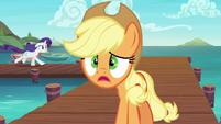"Applejack ""how can I help?"" S6E22"
