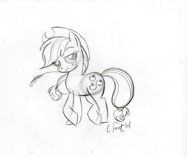 Applejack   My Little Pony Friendship is Magic Wiki   FANDOM
