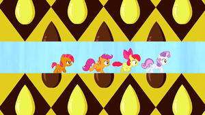 CMC running from Babs S3E4