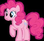 Canterlot Castle Pinkie Pie 1