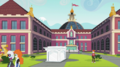 Canterlot High School exterior shot EGS3.png