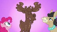 Chocolate Mousse Moose S2E24