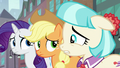 Coco Pommel starting to worry again S5E16.png