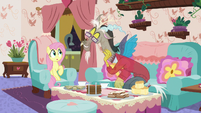 Discord -the secret is in the extra butter- S7E12