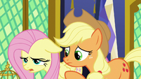 "Fluttershy ""I wouldn't feel so terrible"" S9E26"