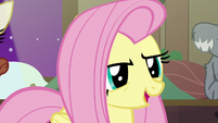 Fluttershy -these animals need me!- S7E5