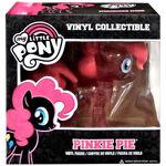 Funko Pinkie Pie glitter vinyl figurine packaging