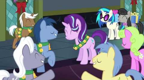 Hearth's Warming Eve Is Here Once Again (Reprise)