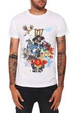 My Little Pony Villains T-Shirt Hot Topic