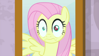 Photo of Teacher of the Month Fluttershy MLPS3