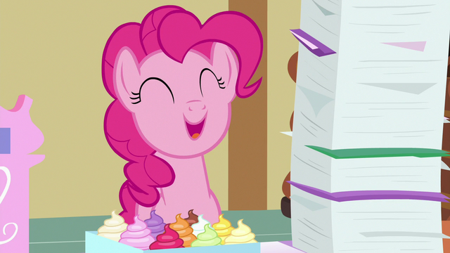 """File:Pinkie Pie """"I am pretty awesome"""" S7E3.png"""