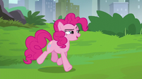 Pinkie Pie --I know what this is about-- S6E3
