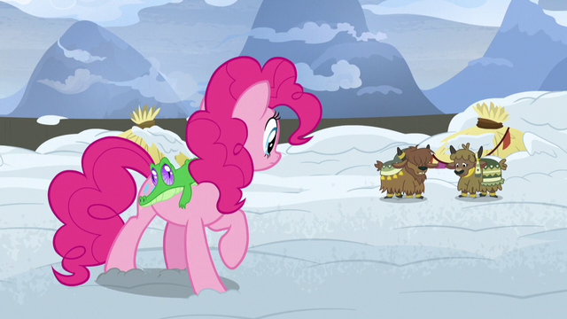 File:Pinkie Pie listening to two yak kids S7E11.png
