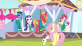 Rarity 'Now we can't perform tonight!' S4E14.png