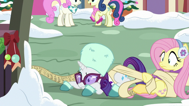 File:Rarity gets caught in Twilight's list MLPBGE.png