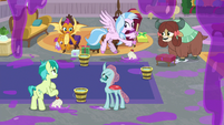 Smolder demands to know who did it S8E16