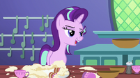 "Starlight Glimmer ""good job, Trix"" S7E2"