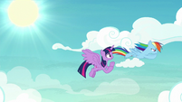 "Twilight ""like a good role model"" S8E20"
