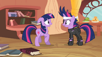 Twilight and Twilight 4 S2E20