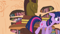 Twilight walking S2E20