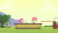 Apple Bloom and Granny Smith playing in the water S4E20.png