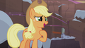 "Applejack ""passed down in your family?"" S5E20.png"