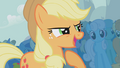 Applejack a real unicorn S01E06.png