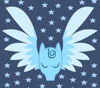 Banner der Pegasusponies