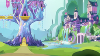 Castle of Friendship and School of Friendship S8E2