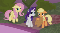 """Fluttershy """"we should've trusted you"""" S9E17"""