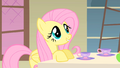 Fluttershy talking to the Princess S01E22.png