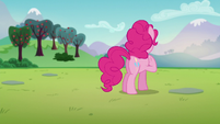 Pinkie --I have booked...-- S5E24